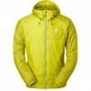 Kinesis Jacket Softshell L Gelb