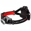 led lenser H7R.2 Stirnlampe Aufladbar schwarz