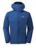 Extrem 8000 Pro Jacket Bergsteigerjacke L Blau