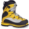 Spantik Schuhe grey-yellow 42.5