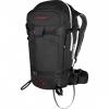 Pro Removable 35 Lawinenrucksack ready black 35 L