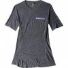 Women´s TX Agravic Tee - T-Shirt - Gr. 36, grau