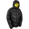 Illuminati Down Jacke black S