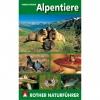 Alpentiere Naturführer