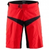 CRAFT Bikeshorts Path schwarz