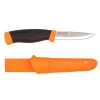 Morakniv Companion Heavy Duty Orange Messer