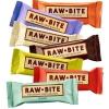 RawBite BIO Kohlenhydrat-Rohkostriegel - 50g Riegel - Cashew
