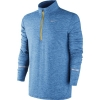 Dri-FIT Element Half-Zip - Laufshirt