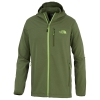 THE NORTH FACE Nimble Hoodie - Softshelljacke