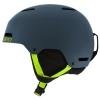Giro LedgeSnowboard Helm Grün