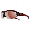 Evil Eye Halfrim Pro L (Schwarz) - Brillen
