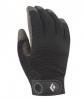 Crag Glove schwarz - Kletterhandschuhe