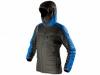 Pegasus Primaloft Jacket - Kunstfaserjacke - L - Grey / Blue
