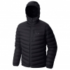 Stretchdown Hooded Jacket - Daunenjacke