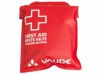 First Aid Kit Essential Waterproof red/white