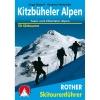 Rother-Verlag - Kitzbühler Alpen