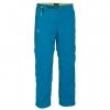 Salewa La Dura Dura Dry K 2/1 Zip Pant Kinderhose - reef - 104