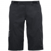 Vaude Men´s Tremalzo Rain Shorts - black - L