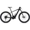 Specialized TURBO LEVO HT COMP 6FATTIE MTB E-Bike 2016 - satin black/gloss black - M