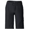 Vaude Wo Tremalzo Shorts II (Schwarz / 38) - Hosen, Shorts