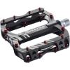 Reverse Components Escape Pro Pedal - schwarz / rot