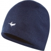 SealSkinz Waterproof Beanie Hat Mütze - navy blue - S/M