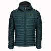 Sherpa Nangpala Hooded Down Jacket Männer