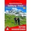 BvR Alpenüberquerung Salzburg - Triest