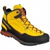 La Sportiva Boulder X Mid GTX Schuhe nugget 38