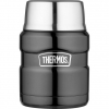 Thermos Stainless King Isolierbehälter cool grey