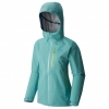 MOUNTAIN HARDWEAR Sharkstooth - Hardshelljacke Damen