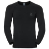 ODLO Crew Neck Evolution Warm - Funktionsshirt (Langarm)
