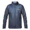 Berghaus - Hyper 100 Shell JKT - Hardshelljacke Gr M blau/schwarz