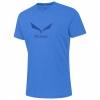 SALEWA Solidlogo 2 Co S/S Tee - T-Shirt