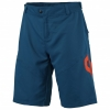 Scott - Shorts Trail 40 with Pad - Radhose Gr XL blau