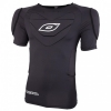 O'Neal - STV Short Sleeve Protector Shirt - Protektor Gr XL schwarz