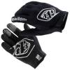 Air Handschuhe Schwarz
