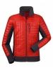 Hybrid Zipin Jacket Chur