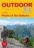 CONRAD STEIN VERLAG Peaks of the Balkans - Wanderführer