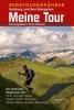Meine Tour - Bergtourenführer Salzburg und Berchtesgarden