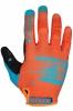 Glove Path 2015 Fiesta Red