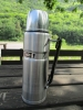 Stainless King Isolierflasche